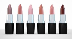 Tips para elegir el tono de labial nude que le va mejor a