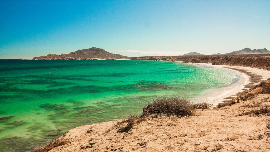 Foto de la nota Cabo Pulmo está situado a dos horas de Los Cabos. (Foto: pncabopulmo.conanp.gob.mx)