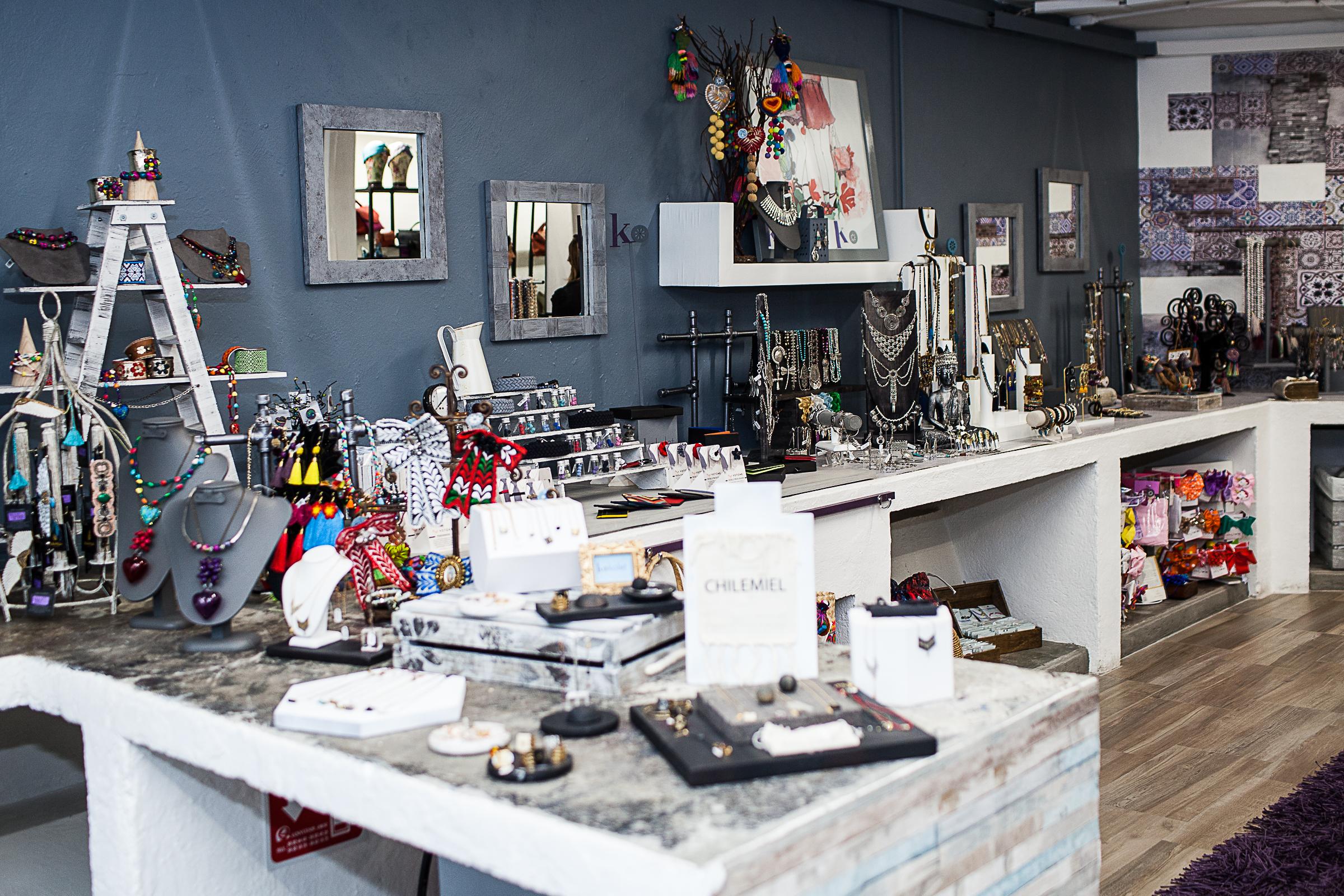 Kokolet, la vitrina de la moda mexicana (Foto: Impacto21)