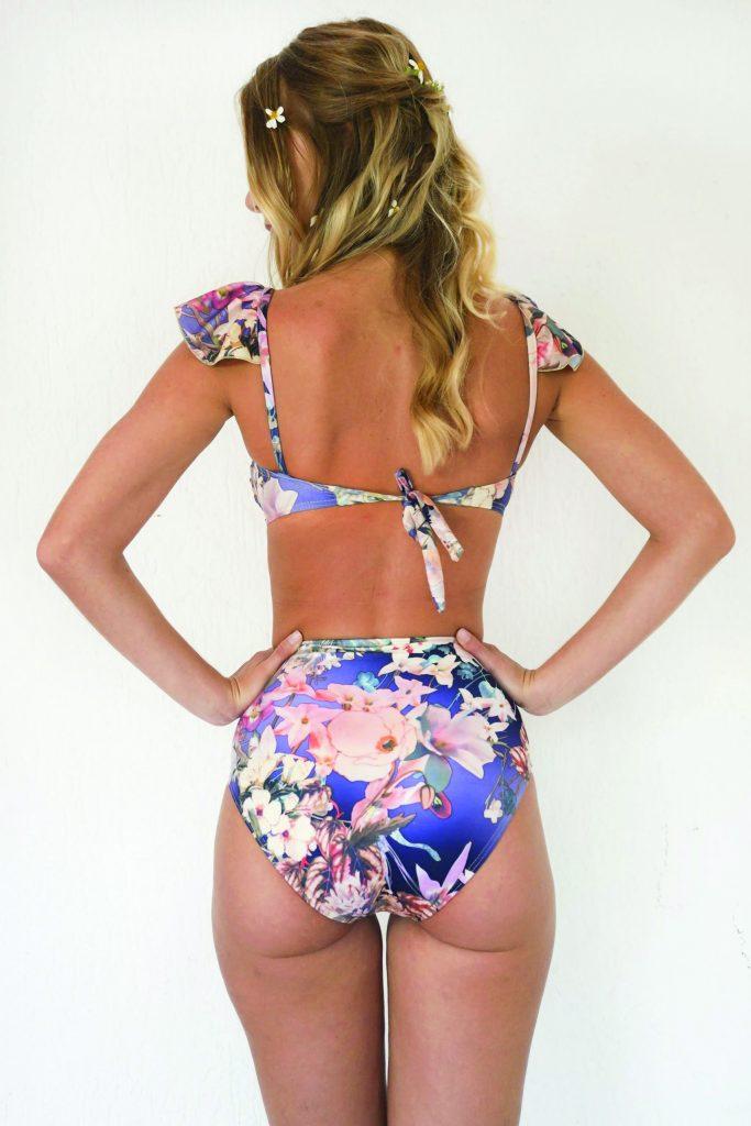 Cinco marcas mexicanas de bikinis.
